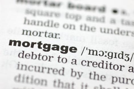 mortgage glossary toronto